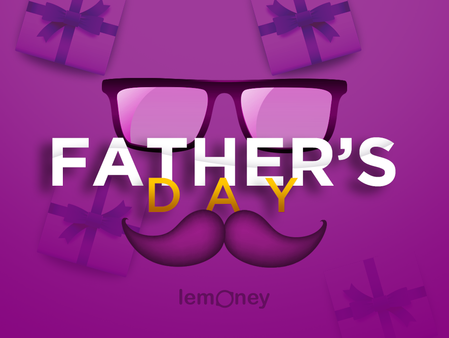 Father's Day It's Here!