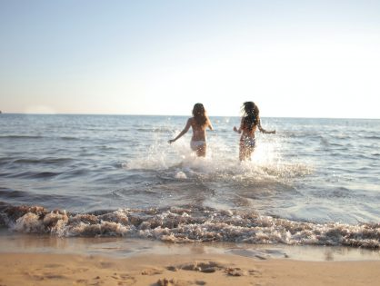 The Activity Guide To Enjoy Summer With Your Family