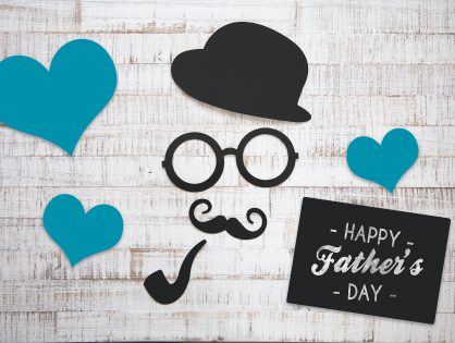 Special Father's Day With Me's Way