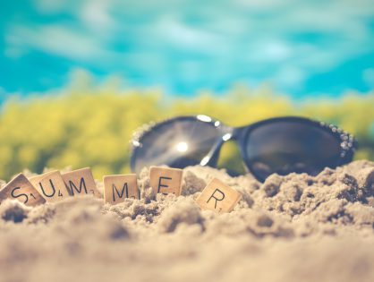 Summer Is Here: Enjoy The Sale!