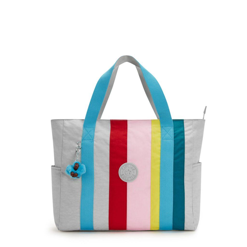 Borsala Rainbow Tote Bag.