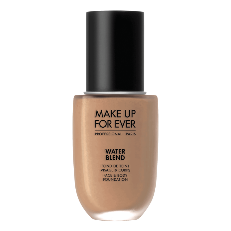 Back To School Must-Haves - WATER BLEND FACE AND BODY FOUNDATION