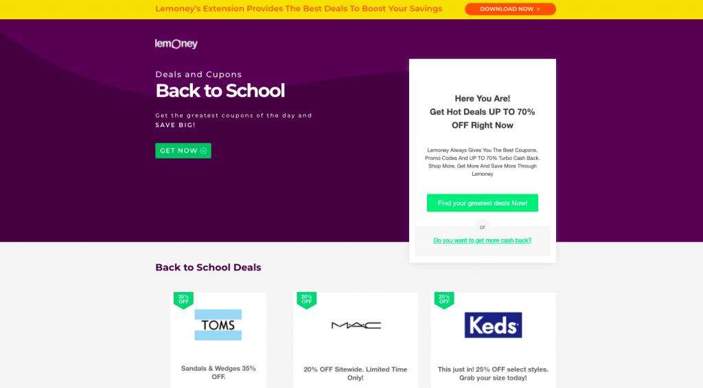 Back To School Best Deals