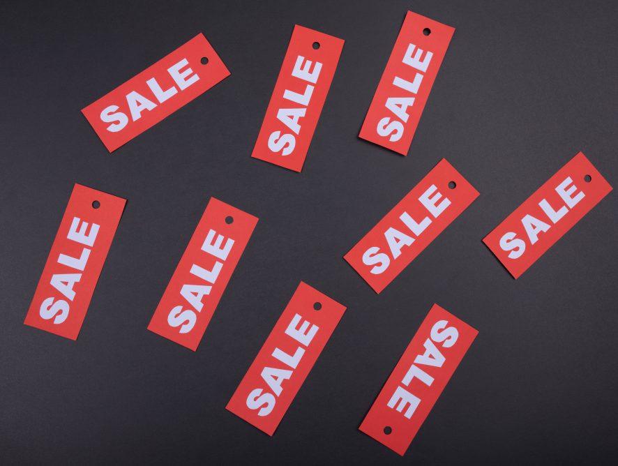 Back To School Sales 2021